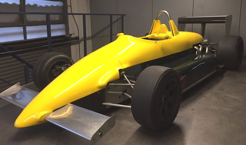 Ralt RT30 for sale